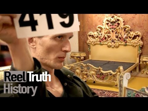 The Auction House (Season 1 Episode 3) | History Documentary | Reel Truth History