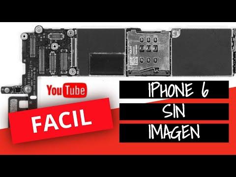 IPHONE 6 sin