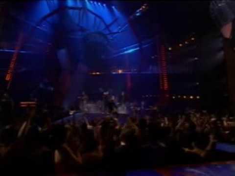 BackStreet Boys MTV Video Music Awards 1999