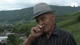 Кайдасың?: Кабардино-Балкария - Кыргызстан