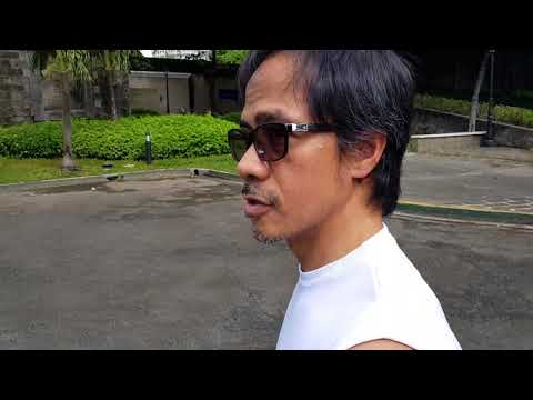 2017.12.09 - Fort Santiago, Manila, Raja Souliman Theater