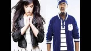 indila ft black m - derniere danse Video
