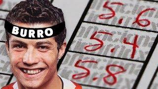 TOP 5 Futbolistas que NO ACABARON la Primaria (Messi, Ronaldo, Pele, Maradona…)