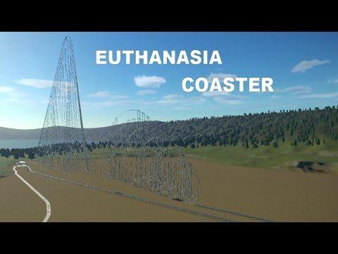 Planet Coaster: Euthanasia Coaster
