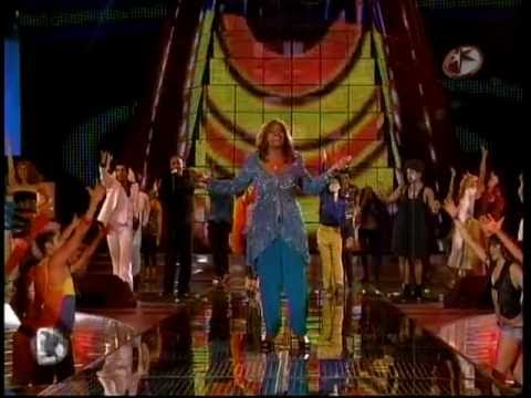 GLORIA GAYNOR  never can say good e Decadas 2010 HQ