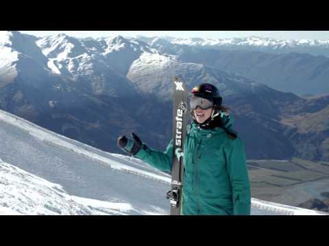 Nat Segal's Insiders' Guide to Treble Cone Ski Resort, Wanaka New Zealand