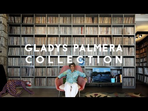 Inside the world's largest dedicated collection of Latin American music