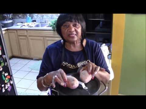 Hog Maws And Chittlins Chitterlings My Way Doovi
