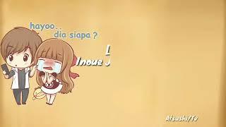 [Lirik+Terjemahan] Inoue Joe - Closer