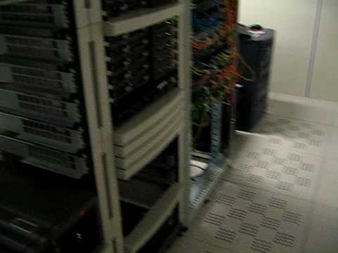 Tour of old datacenter 2
