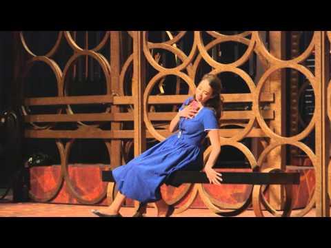 "Rigoletto: ""Caro nome"" Nadine Sierra"