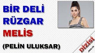 Melis Rengin Kimdir Bir Deli Rüzgar Oyuncuları Pelin Uluksar Fox TV