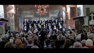 Magnificat II J.S. Bach Et exultavit YouTube Thumbnail