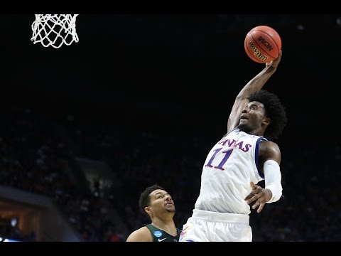 March Madness 2017: Best Dunks of the First Week!
