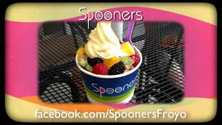 Spooners Fort Collins Frozen Yogurt by a Local Froyo Artist(https://www.facebook.com/spoonersfroyo This FroyoArt video was produced by a local Spooners Froyo Artist to show how easy it is to make a video of their ..., 2012-07-23T18:28:08.000Z)