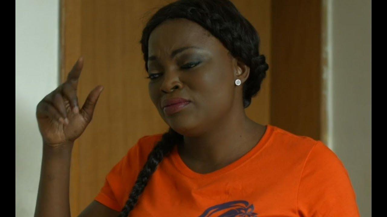Download Jenifa's diary Season 3 Episode 2 – LOVE IN THE AIR