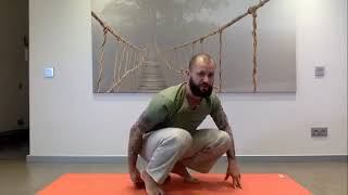 Суставная гимнастика | Проработка грудопоясничного отдела