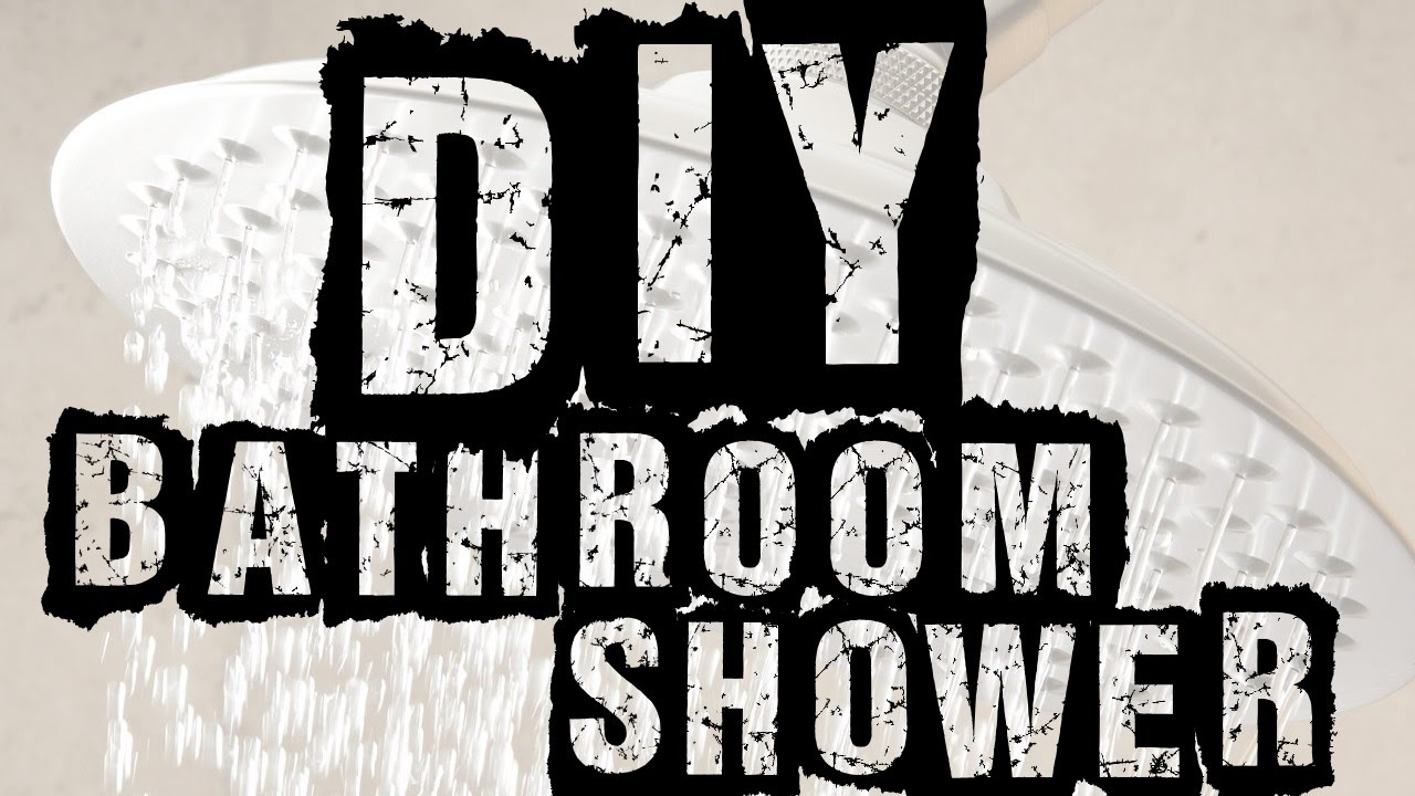 DIY Bathroom Shower and Bathtub Removal, Replacement, and ...