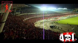 Baron Rojo Sur // Se Va Caer La Popular Tribuna popular Sur #ElQueTieneMasGente