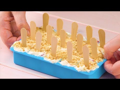 These Delicious Things Can All Be Made With An Ice Cube Tray