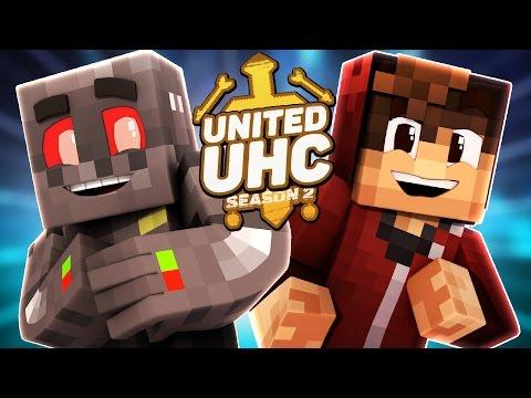 Minecraft United UHC Season 2: Episode 1