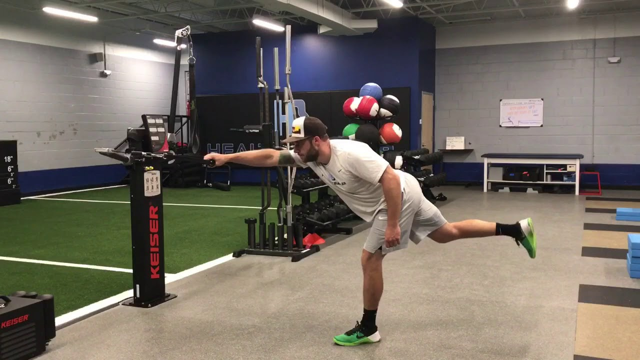 The Ultimate Guide to Hamstring Strain Rehabilitation - The