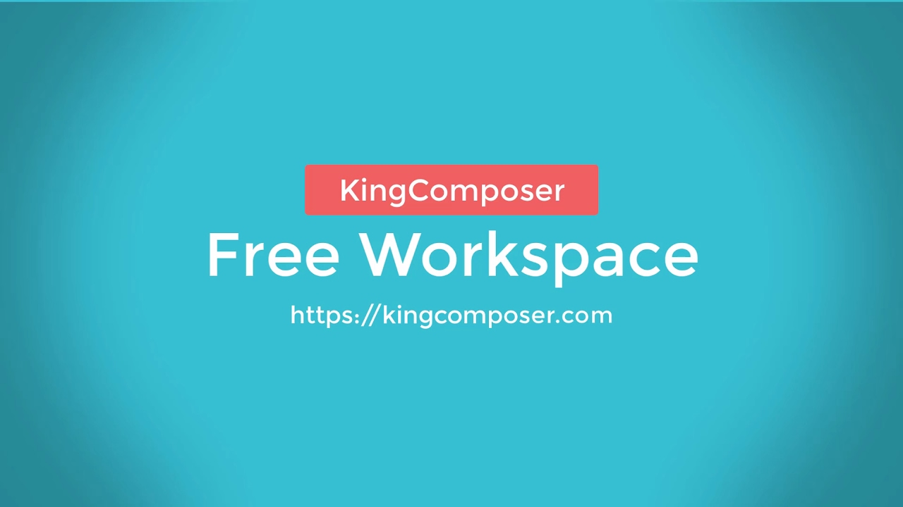 King Composer | High performance page builder plugin for