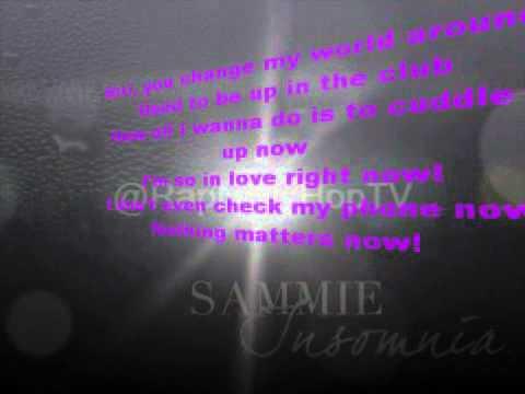 sammie better than good enough lyrics