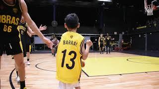 Obras Basket 75-78 Peñarol (17/12/2019)