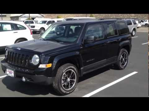 Good 2012 Jeep Patriot Sport 5 Speed Full Tour (start Up, Exhaust, Interior,  Exterior)