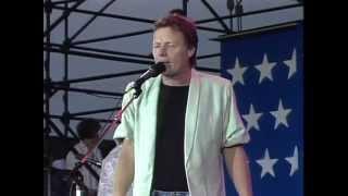 Delbert McClinton - I'm Talking About You (Live At Farm Aid 1985)