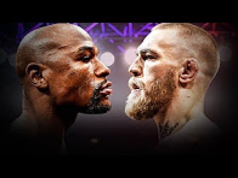 Thumbnail: Mayweather vs McGregor The Fix Is In!