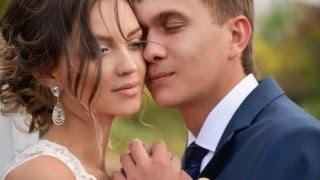 Wedding day - Екатерина и Владимир - 12.09.15