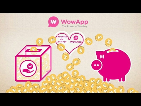 Wowapp วิธีใช้งานวาวแอฟเบื่องต้น ดึงเพื่อนเข้ากลุ่ม ส่งลิ้งให้เพื่อนสมัครทางMSN