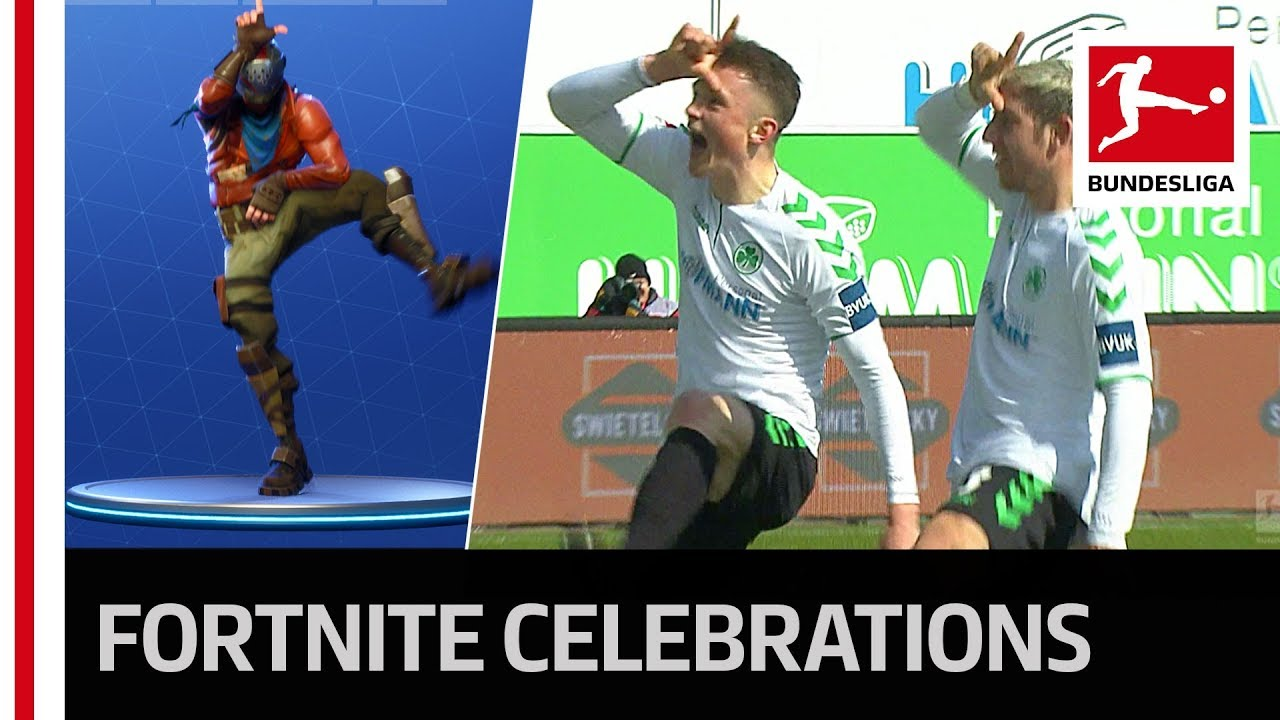 Fortnite Fever Continues - More Celebrations on Matchday 28