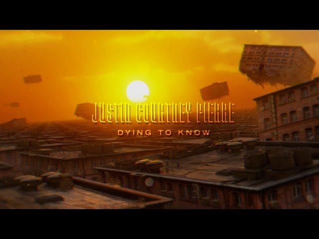 Justin Courtney Pierre -