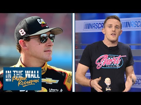 Parker Kligerman gets fired up about F1, NASCAR at Phoenix | In the Wall Ep. 11 | Motorsports on NBC