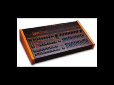 lm1 drum machine