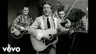 Marty Robbins - Knee Deep In The Blues (Live)