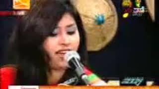 Ke Bajay Bashite covered by Sharalipi