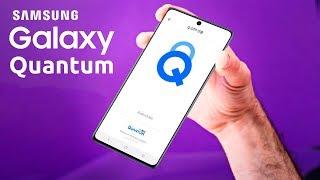Samsung Galaxy Q - НОВЫЙ СМАРТФОН ОФИЦИАЛЬНО!