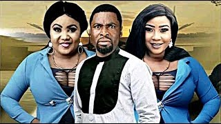 TWO IN ONE - Latest Yoruba Movie 2018 Drama Starring Ibrahim Chatta | Mide Martins