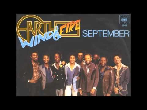 Earth Wind and Fire 1983 Full album