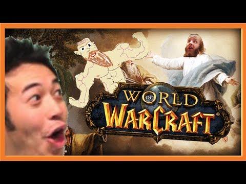 Classic World of Warcraft #NOCHANGES Confirmed!?