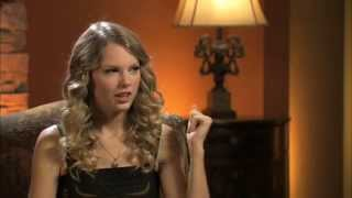 Taylor Swift - Fearless Platinum Edition - iTunes Interview