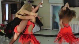 Шоу балет Мистерия Волгоград