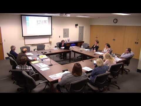 Planning Board Training 10.4.17