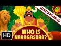 Who is Naragasura Diwali Special Indian Mythological Stories English Stories for Kids
