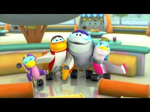 SPACE RACERS - Now Available on Public Television Stations!