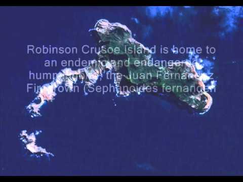 CE0Z/UA4WHX Juan Fernandez Islands Robinson Crusoe Island
